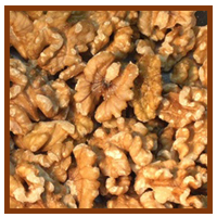 Delicious Raw Walnuts Gift Pack