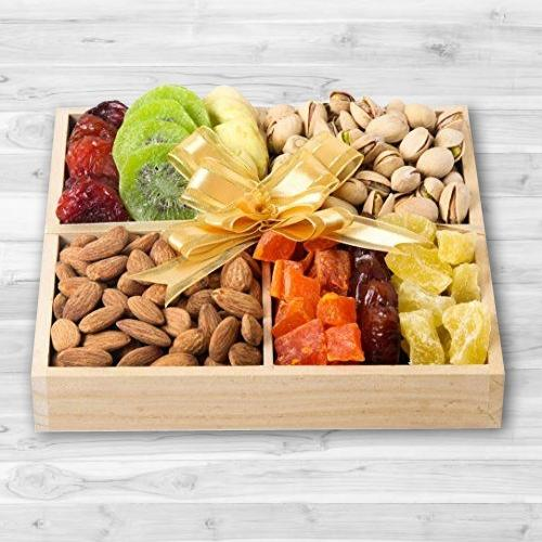 Delectable Dry Fruits Box