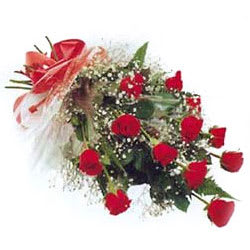 Special Bouquet of Red Roses