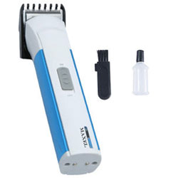 Fashionable Cordless Gents Electric Shaver from Nova