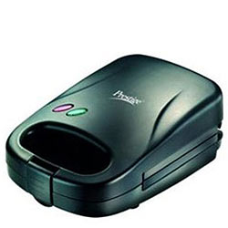 Sophisticated Sandwich Maker from the House of Prestige