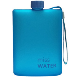 Remarkable Miss Water�s Water Bottle