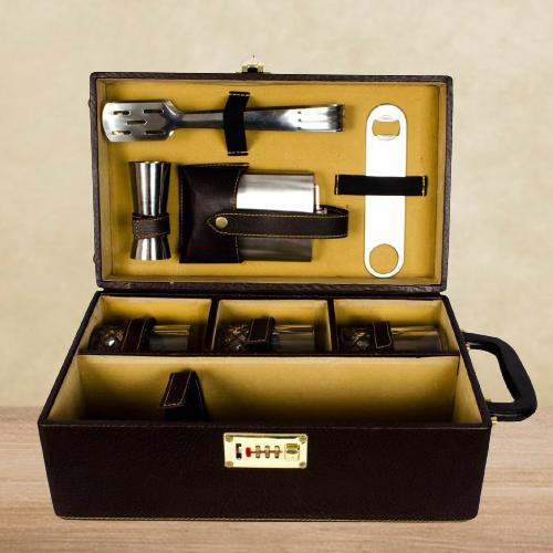 Remarkable Bar Accessories Kit