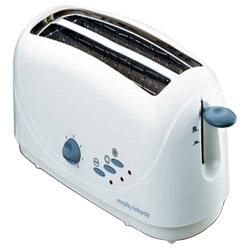 Morphy Richards AT-401 4 Slice Pop Up Toaster