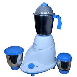 Exclusive Desire Mixer Grinder with Many Features