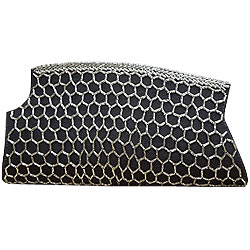 Marvelous Black Clutch from Spice Art