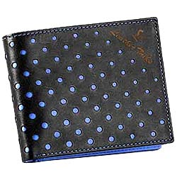Marvelous Mens Leather Wallet