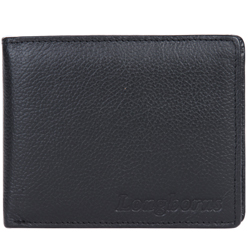 Fancy Gents Wallet of Leather from Longhorns