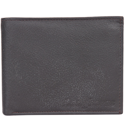 Trendy Gents Leather Wallet from Longhorns