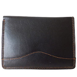 Marvelous Rich Born�s Gents Leather Coat Wallet