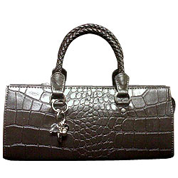 Remarkable Ladies Leather Handbag from Cheemo
