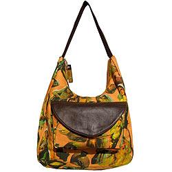 Astonishing Brown Ladies Handbag from Spice Art