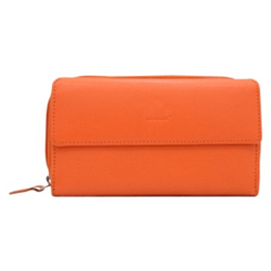 Charming Ladies Leather Wallet