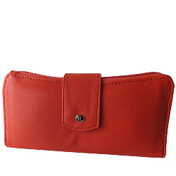 Chic Ladies Leather Wallet from Rich Born