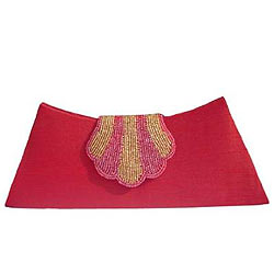 Remarkable Ladies Clutch from Spice Art