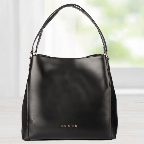 Wonderful Tan Color Womens Bag from Cross