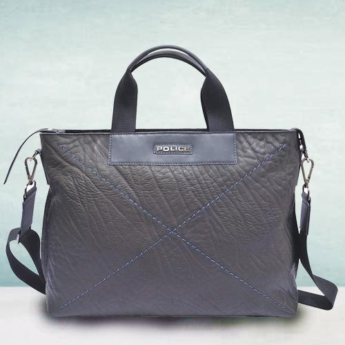 Alluring Ladies Hand Bag from Police