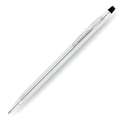 Exclusive Chrome Ballpoint Pen
