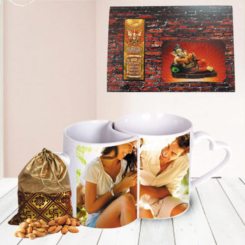 Awesome Personalized Gift Combo for Housewarmings