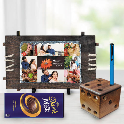 Fantastic Personalized Gift Combo for Dad