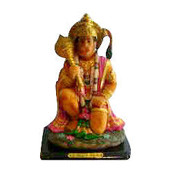 Wonderful Hanumanji Idol