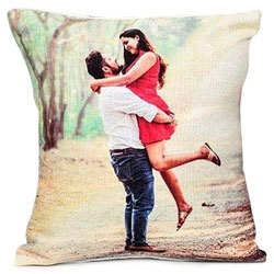 Marvelous Personalized Cushion Cover