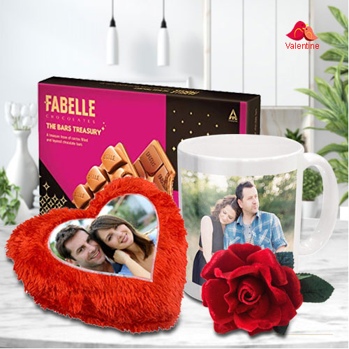 Arresting Valentines Day Gifts Hamper