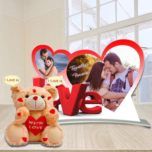 Special Personalized Love Gift