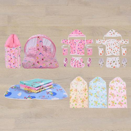 Amazing Gift Set for New Born Baby