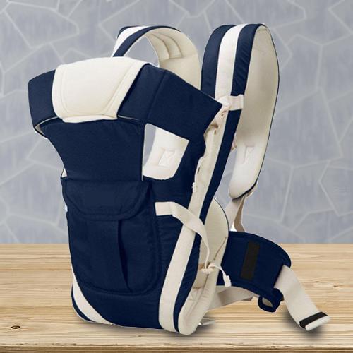 Attractive Baby Carrier Cum Kangaroo Bag