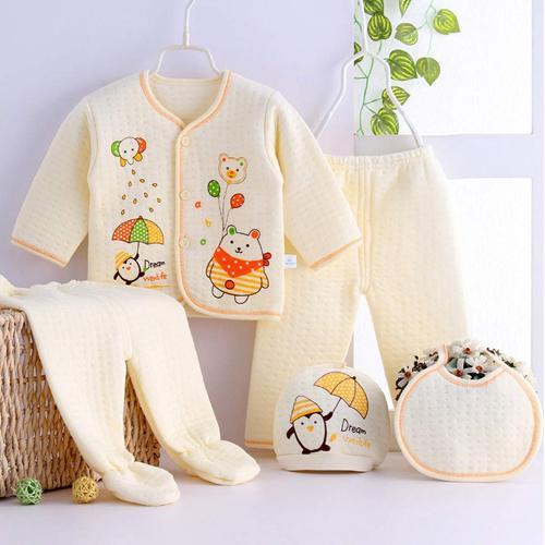 Wonderful Baby Fleece Suit for Infants