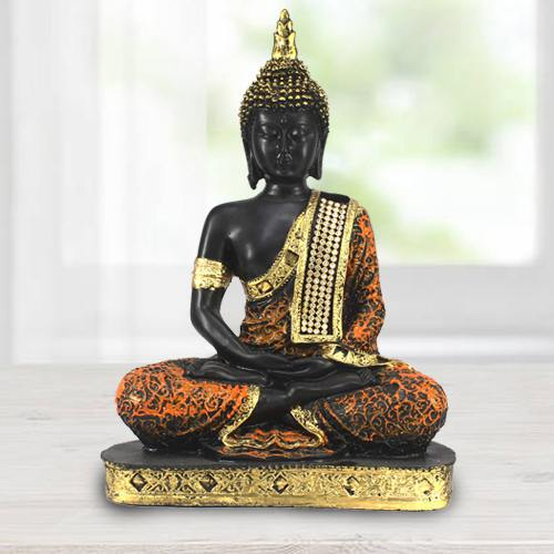 Marvelous Sitting Buddha Statue