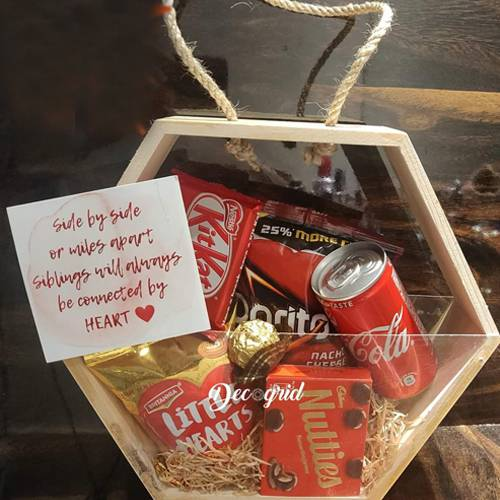 Fantastic Gifts Basket of Assortments