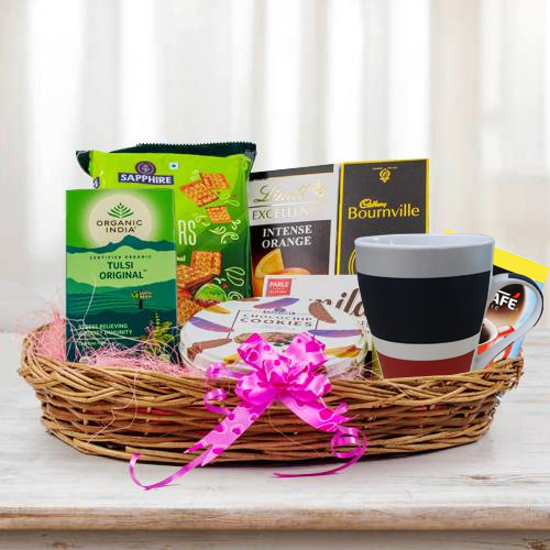 Remarkable Breakfast Hamper