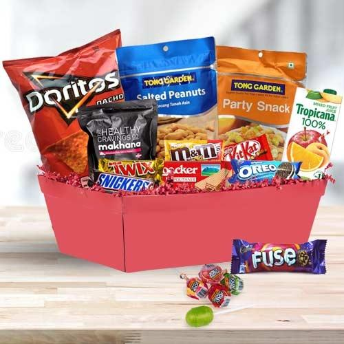 Amazing Assortments Gift Hamper