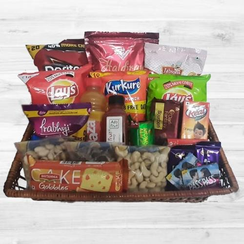 Awesome Goodies Gift Hamper
