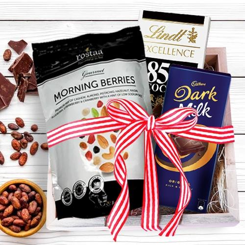 Wonderful Chocos Hamper