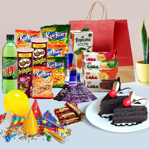Magical Celebration Hamper