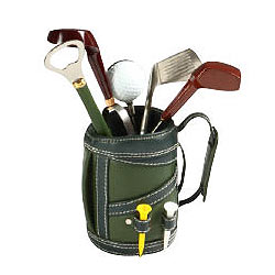 Amazing Golf Bar gift set