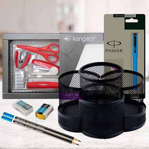 Fabulous Desktop Organizer Gift Set