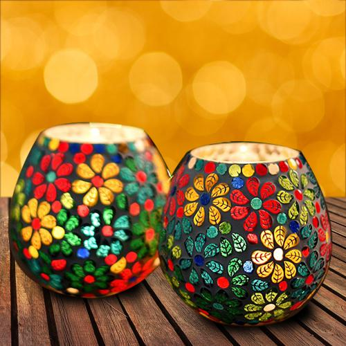 Wonderful Tea Light Candle Holder