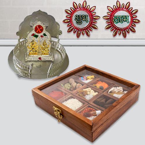 Religious Pooja Gift Combo
