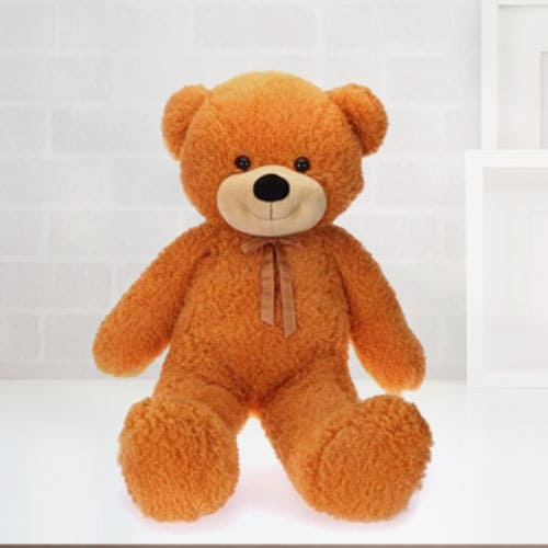 Classic Teddy Bear (36 in)