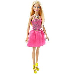 Amazing Barbie Doll