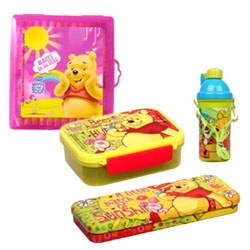 Exotic Present of Winni the Pooh Gift Package For Kids