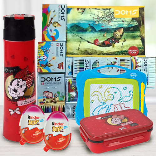 Amazing Kids Gift Set