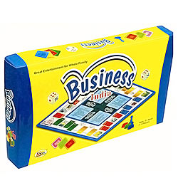 Extraordinary Business Board Game