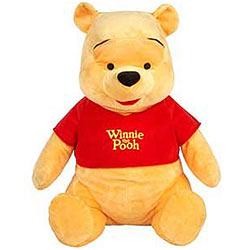 Exclusive Disney Winnie The Pooh Soft Toy