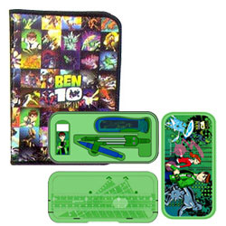 Remarkable Ben 10 Gift Selection for Kids