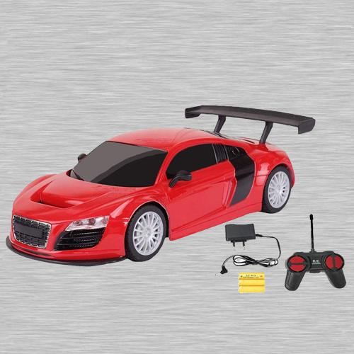 Wonderful Rechargeable Racing Car with Remote Control